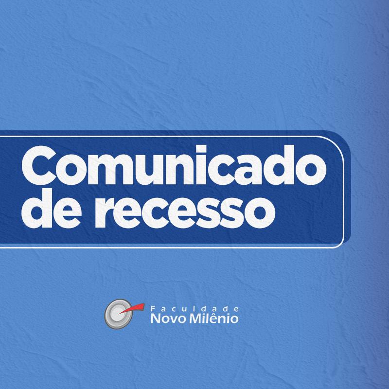 Banner Comunicado 800x800