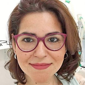Medicina Veterinaria Ana Paula